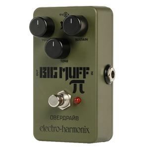 Electro Harmonix Russian Big Muff Pi Fuzz Pedal