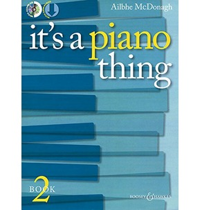 It's a Piano Thing