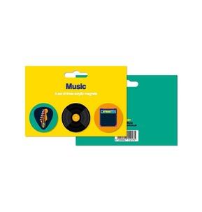 My World: Magnets - Music