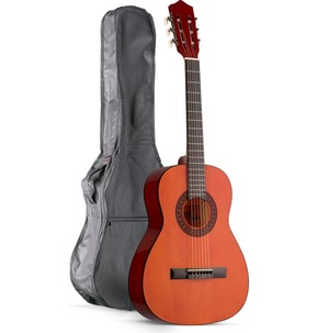 Stagg C530 3/4 Nylon Guitar With Bag