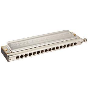 Hohner 280/64 C Chromonica 64 4 Octave Harmonica