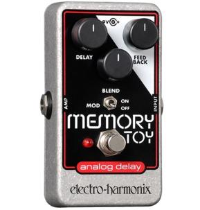 Electro Harmonix Memory Toy Delay Pedal
