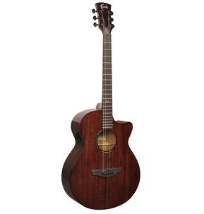 Faith FPVCG Nexus Venus Cutaway Electro Cognac Electro Acoustic Guitar Incl Gig Bag