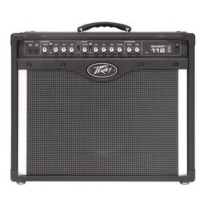 Peavey TransTube Bandit 112 Guitar Amplifier Combo