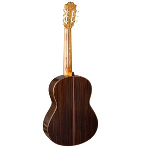 Admira A25 All Solid Hancrafted Classical Guitar