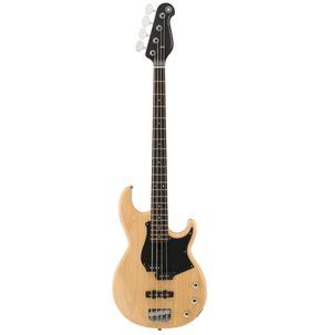 Yamaha BB 234 Electric 4-String Bass Guitar - Natural Satin
