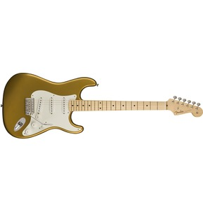 Fender American Original '50s Stratocaster, Aztec Gold, Maple
