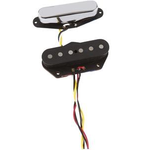 Fender V-Mod Telecaster Pickups, Set Of 2