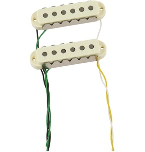 Fender V-Mod Jaguar Pickups, Set Of 2