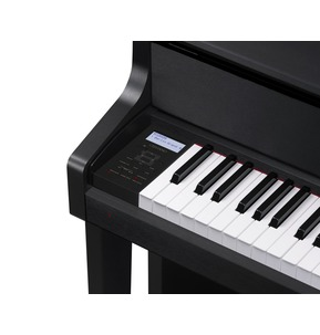 Casio Celviano GP-300 Digital Piano - Satin Black