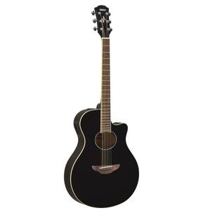 Yamaha APX600 Electro Acoustic Guitar, Black