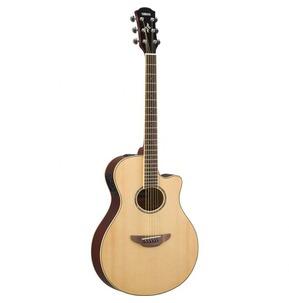 Yamaha APX600 Electro Acoustic Guitar, Natural