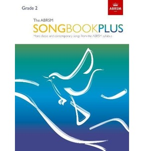 ABRSM Songbook Plus Grade 2