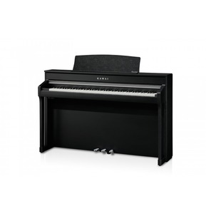 Kawai CA98 Digital Piano Satin Black