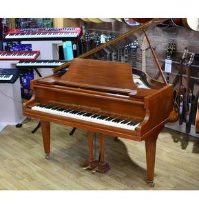 John Broadwood & Sons Baby Grand Piano