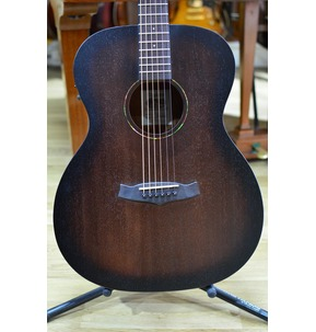 Tanglewood Crossroads TWCR OE Whiskey Barrel Burst Satin Electro Acoustic Guitar