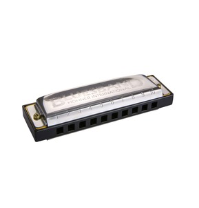 Hohner Blues Band Harmonica - Various Keys
