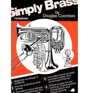Simply Brass - Trombone - SALE