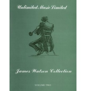 HALF PRICE - James Watson Collection Volume Two - Trumpet