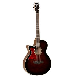 Tanglewood Winterleaf TW4 WB LH Left-Handed Electro Acoustic Guitar