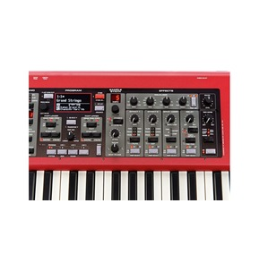 Nord Electro 6 HP 73 Note Hammer Action Portable Keyboard - Sale