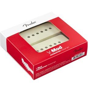 Fender V-Mod Jazzmaster Pickups, Set Of 2