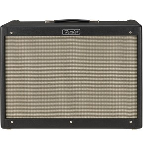 Fender Hot Rod Deluxe IV Black Guitar Amplifier