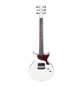 Gordon Smith GS1000 Special Edition Vintage White Electric Guitar & Hard Case