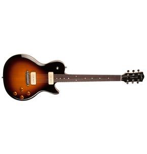 Godin Core CT (Carved Top) P90 - Sunburst GT Electric Guitar & Case