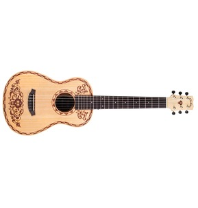 Cordoba Disney Pixar Coco x Cordoba Mini SP Classical Nylon Guitar & Case