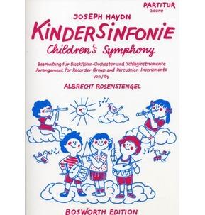 Franz Joseph Haydn: Kindersinfonie (Children's Symphony)