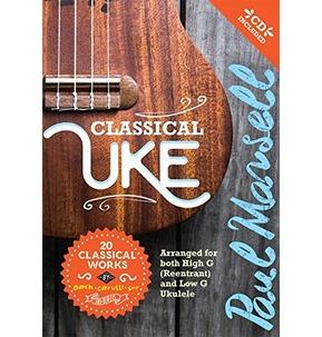 Classical Uke