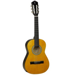 Tanglewood Discovery Classical DBT 12 NAT 1/2 Size Classical Nylon Guitar