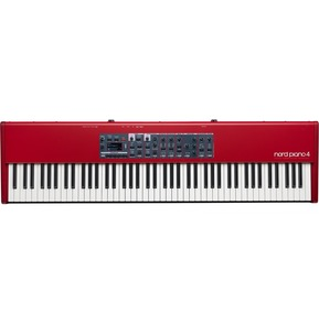 Nord Piano 4 Nord Piano 4 88-Key Stage Piano - Sale