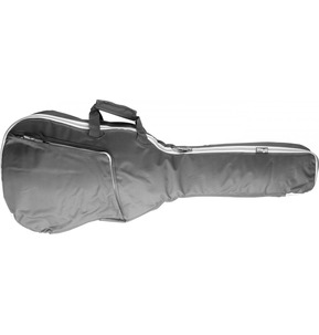 Stagg 10mm Padded Gig Bag for Guitar - Various Sizes