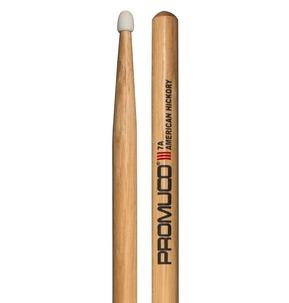 Promuco Drumsticks - Hickory Nylon Tip