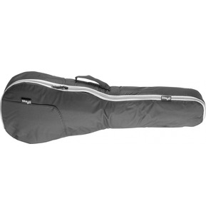 Stagg Padded Gig Bag 10mm - Concert Ukulele