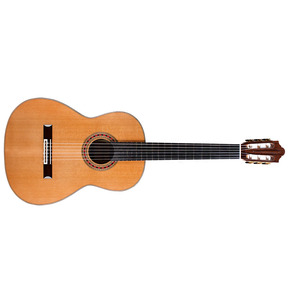 Cordoba Luthier Select Friederich All Solid Nylon Guitar & Case