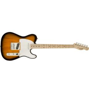 Fender Squier Affinity Series Telecaster, 2-Colour Sunburst, Maple