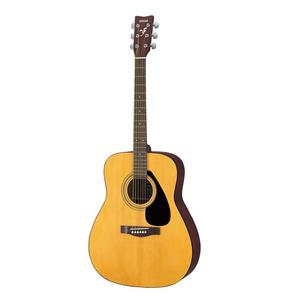 Yamaha F310 Acoustic Guitar - Natural