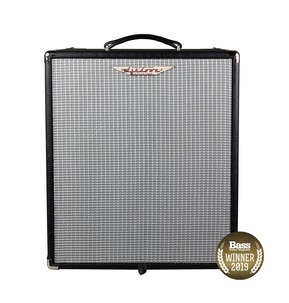 Ashdown Studio 15 Bass Combo Amplifier