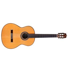 Cordoba Luthier C9 Crossover Classical Nylon Guitar & Case