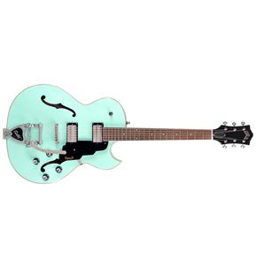 Guild Starfire I SC Electric Guitar, Seafoam Green