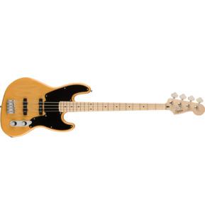 Fender Squier Paranormal Jazz Bass '54, Butterscotch Blonde, Maple - B-Stock