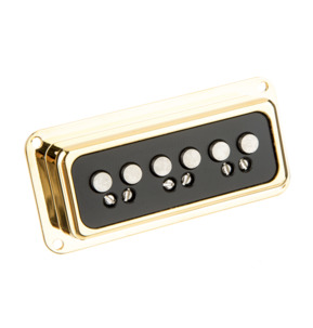 Gretsch Dynasonic Bridge Pickup, Gold