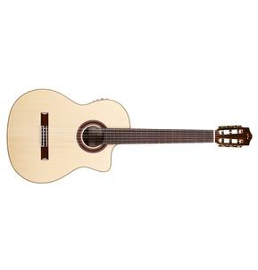 Cordoba Iberia GK Studio Negra Electro Classical Nylon Guitar