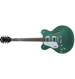 Gretsch Electromatic G5622LH Georgia Green Left-Handed Electric Guitar