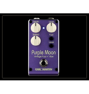 Carl Martin Vintage-Series Purple Moon 2019 Fuzz Vibe