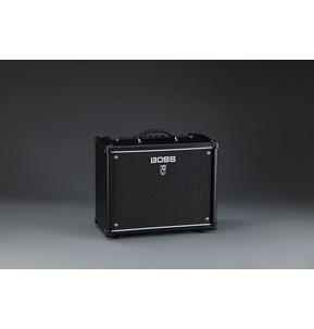 Boss Katana 50 MkII 1x12 Electric Guitar Amplifier Combo