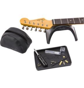 Fender The Arch Workstation - Portable Guitar Maintenance